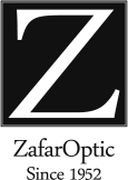 لوگوی ظفر اپتیک